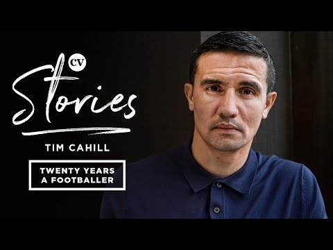 tim-cahill-|-millwall,-everton-and-four-world-cups-with-australia-|-cv-stories