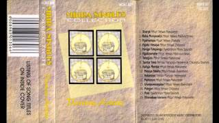 Mbira Singles Collection (MJCHZ 827)