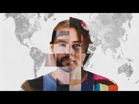HUMANKIND (see The World In 4 Minutes)