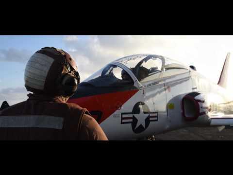 T-45 Training Pilots