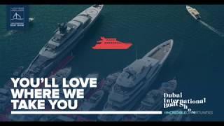 Dubai International Boat Show | Facts