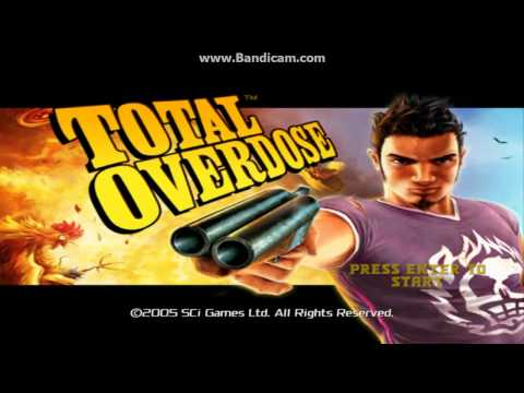 how to download and install Total Overdose in your pc
