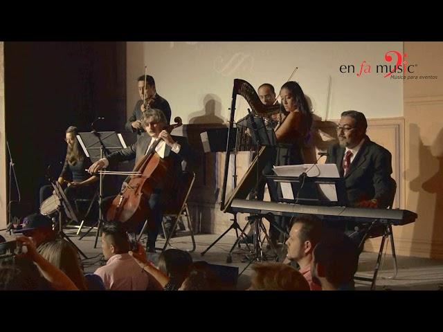Experience - Sexteto Enfamusic