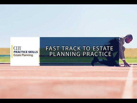 Practice Skills │ Estate Planning