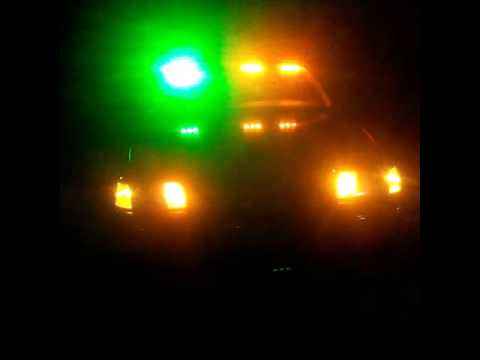 Led undercover light bar strategy security enforcement unmarked led undercover light bar strategy security enforcement unmarked patrol ford crown victoria aloadofball Image collections