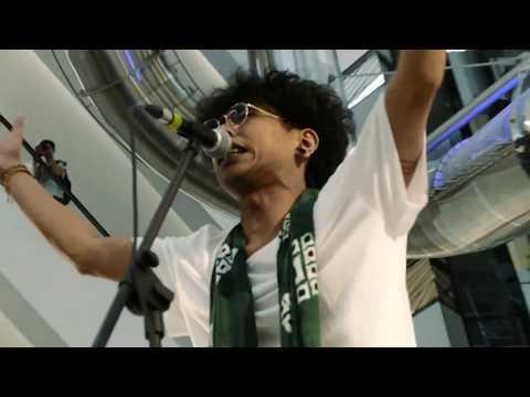 Fourtwnty - Aku Bukan Binatang [Live on LSPR Communication Festival]