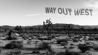 Marty Stuart - Way Out West [Official Video]