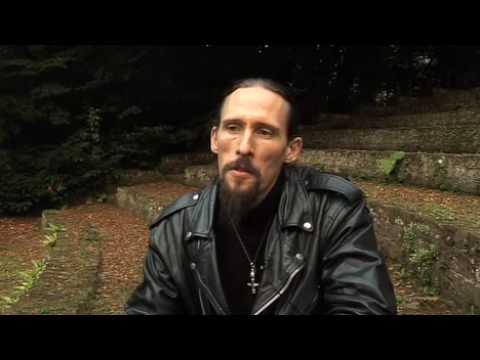 Interview Wardruna - Gaahl (part 1)