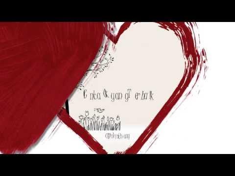 Cinta Terbaik - Cassandra - Stop Motion Video
