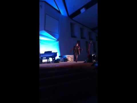 Mission hills school talent show