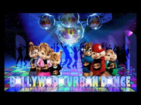Mix bollywood Urban Dance