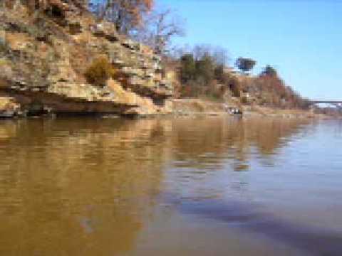 Catfish In The Arkansas River