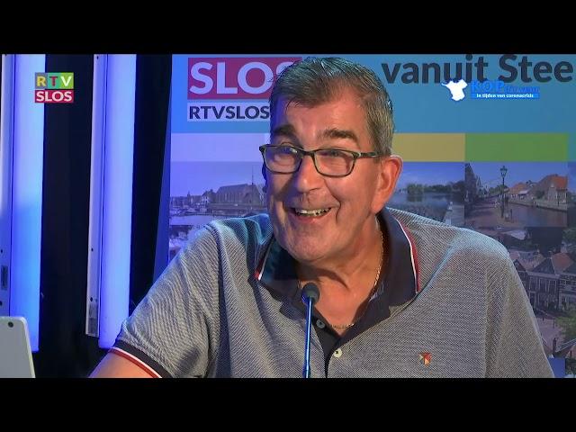Intermezzo in de uitzending van Kop d'r Veur op 24 juni 2020 -4-