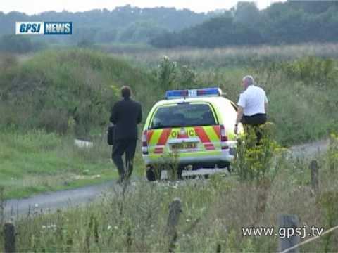 Holly Wells & Jessica Chapman  Bodies found