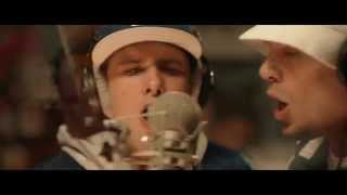 Repeat youtube video Casseurs Flowters - Freestyle Radio Phoenix