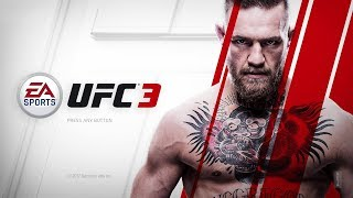 EA Sports UFC 3 - 40 Minutes of Fight Now Gameplay [1080p HD]