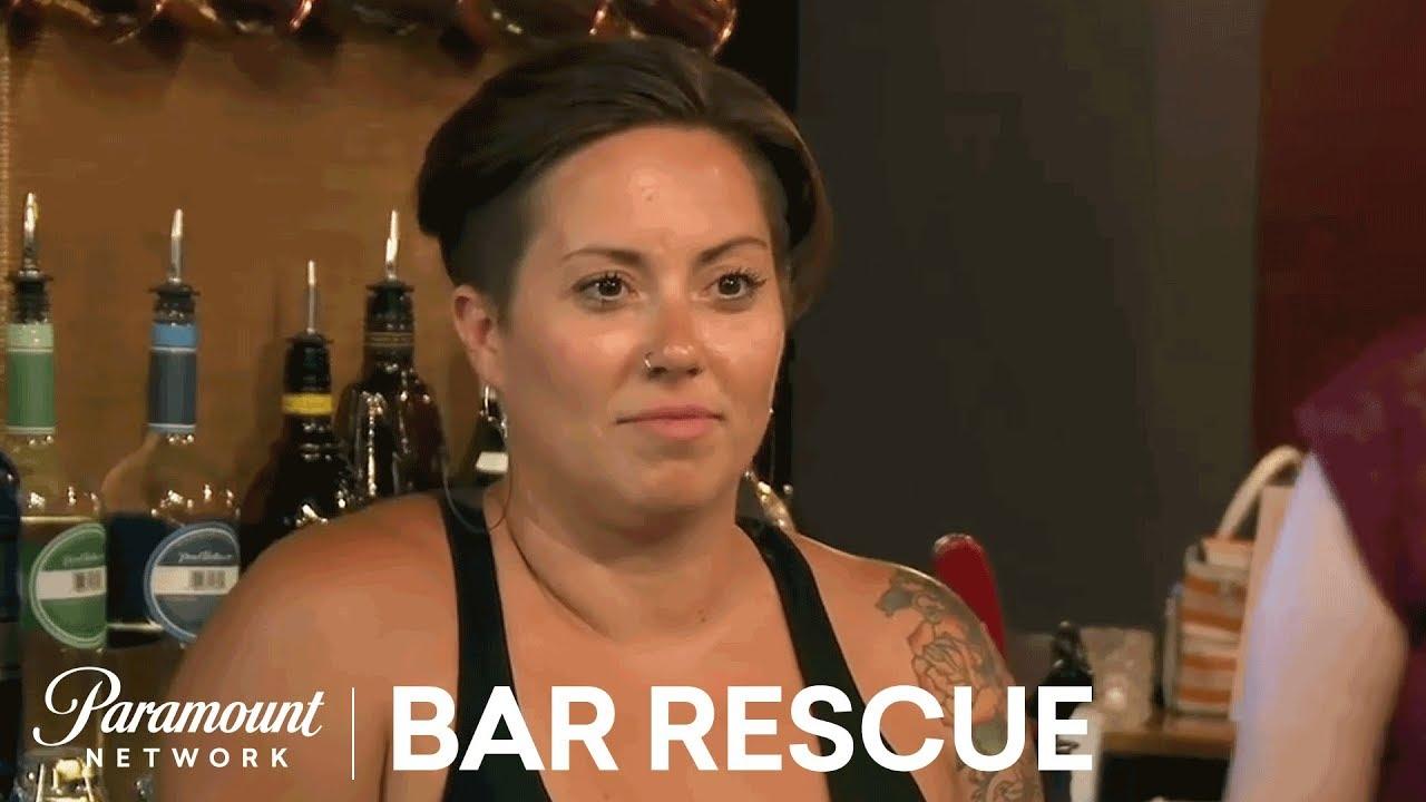 Download Mia Mastroianni Returns To Crafted In St. Louis - Bar Rescue, Season 5
