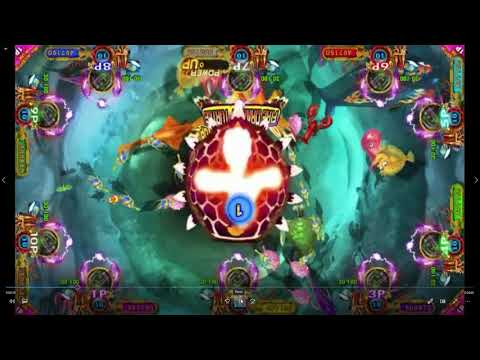 Ocean King 3 monster awaken fishing games Tips