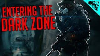 ENTERING THE DARKZONE LIVESTREAM! (Division Multiplayer Gameplay Dark Zone)