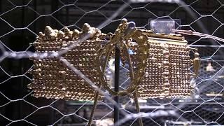Video: I gioielli di Ferré a Palazzo Madama