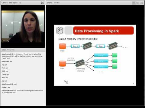 Big Data Processing with Apache Spark course demo with Dorothy Kucar
