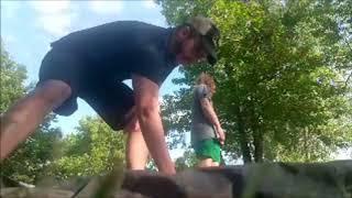Ulillillia Camping Trip - Complete Stream