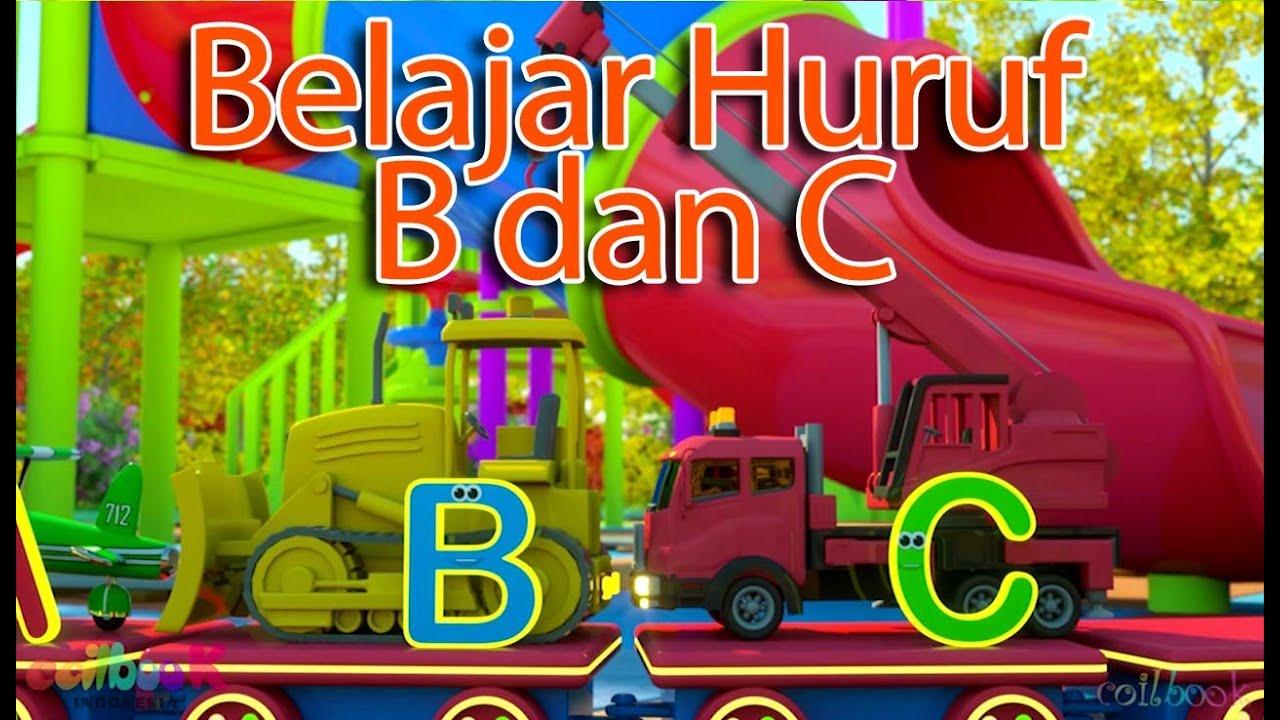 Download Belajar Huruf