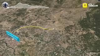 Virtual Trail Madrid - Táctika Trail Los Molinos