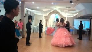 Danna's Father Daughter/La Ultima Muñeca Dance