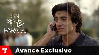 Sin Senos Si Hay Paraíso 2 | Avance Exclusivo 5 | Telemundo thumbnail