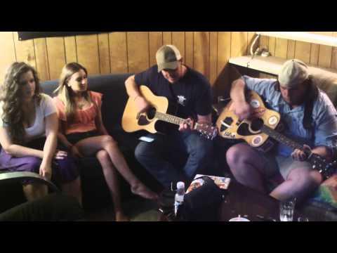 """Boys Round Here"" Blake Shelton (Luke Combs, Adam Church, Emily Peele, Glory Silwedel) Cover"
