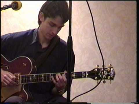Jim Nichols and Sean Weaver, CAAS 2000, Polka Dots...