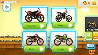 Motocross Games Dirt Bike Racing / Bike Race / Tinylab Games / Android Gameplay Video