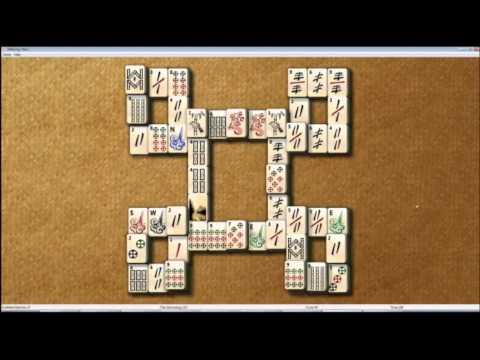 Mahjong Mahjongg How To Play