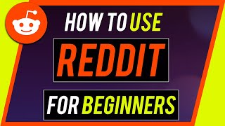 How to Use Reḋdit - Complete Beginner's Guide