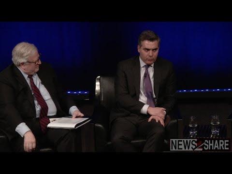 Full Panel: Jim Acosta, April Ryan, John Roberts on Journalism in the Trump Era