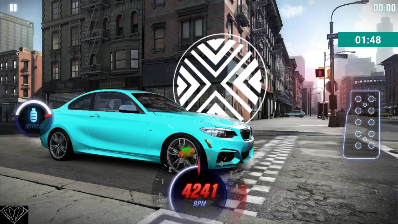 CSR 2 new tune setup updated for BMW M235i Coup  YouTube