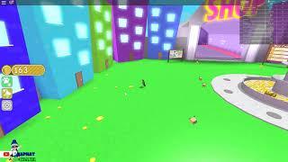 เล่นเกม pets simulator โดยเด็ก 8 ขวบ สอนวิธีเล่น