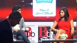 Best Brands 2014: Armchair nterview: Parminder Singh
