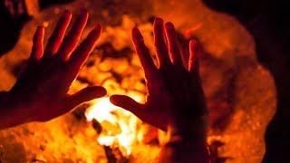 Ciepło pilnie potrzebne – od ogniska do układów centralnych ogrzewania