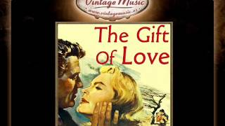 Lionel Newman -- Finale (B.S.O - O.S.T - The Gift of Love)