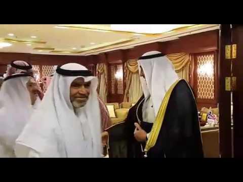 الشيخ فيصل الحمود ترسيخ مبادئ الصلح والعفو بين الناس ضرورة