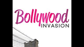 Bollywood Invasion Book Trailer