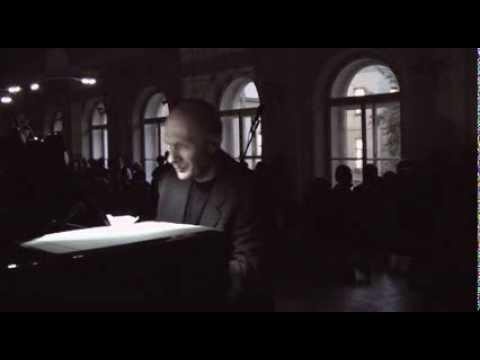 Anton Batagov: Letter from Sergei Rachmaninoff to Ludovico Einaudi