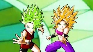 NEW SUPER SAIYANS! - Dragon Ball Super Episode 92 Spoilers