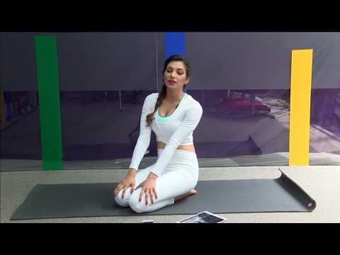 Garima Bhandari LIVE on International Yoga Day