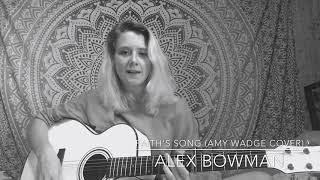 Faith's Song (Amy Wadge Cover)