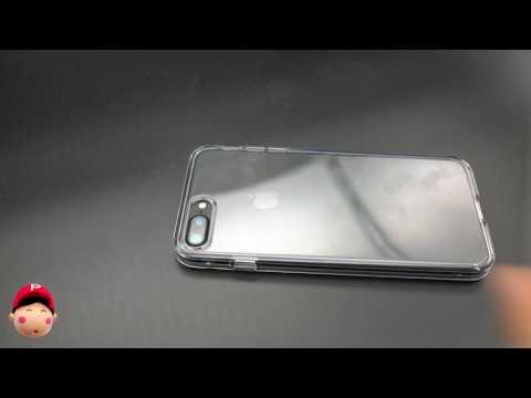 아이폰7 플러스 케이스 슈피겐 네오하이브리드 크리스탈