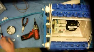 Aquabot Pool Cleaner Drive System Service How To