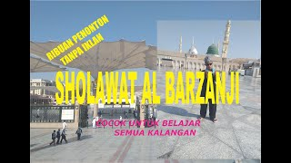Download lagu ALBARZANJI TAPSEL By Hermanto MP3